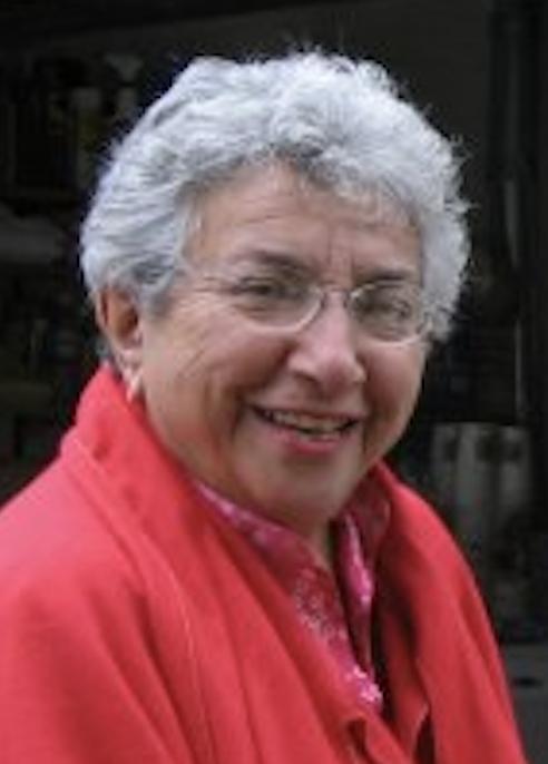 Charlotte Rahaim