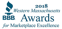 2018 BBB Awards for Marketplace Excellence in Western Massachusetts